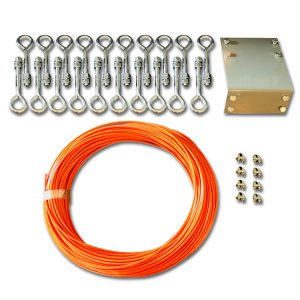 PULL CORD ACCESSORY KIT FOR DUAL ENDED MODEL PC (PCD)